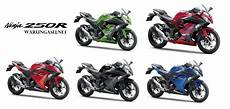 Modifikasi All New 250 Fi 2018 by All New Kawasaki 250 Fi 2016 2017 Warungasep