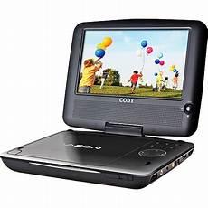 Dvd Player Tragbar - coby 7 quot portable dvd player walmart