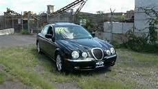 2002 jaguar s type 4 0 v8 sedan
