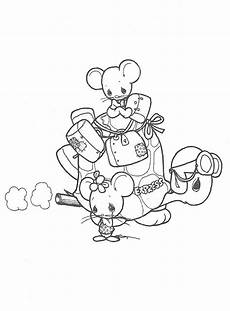 precious moments animals coloring pages 17090 precious moments animals coloring pages two mice a turtle precious moments coloring