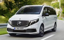 2020 Mercedes Benz EQV Prices Battery Range Specs And