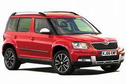 Skoda Yeti SUV 2009 2017 Prices & Specifications  Carbuyer