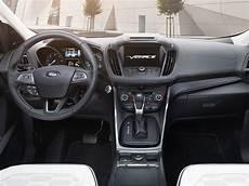 Ford Kuga Vignale Es Darf Auch Luxus Sein