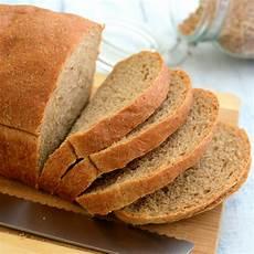 two loaf sandwich bread