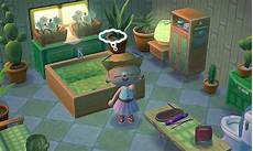 Bathroom Ideas Acnl by Animal Crossing New Obsession