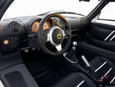 2008 Lotus Europa SE  Automobile