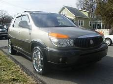 Buick Rondevu 2002 by Cparker570 2002 Buick Rendezvous Specs Photos