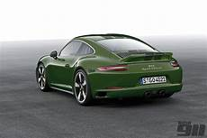 porsche 911 sport classic exclusive new 911 sport classic and speedster in the pipeline total 911