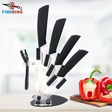 Quality Kitchen Knives Brands Findking Brand High Quality Kitchen Knife Ceramic Knife