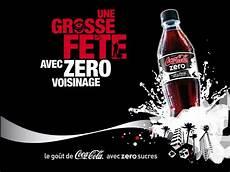 The Paper Advertising Of Coca Cola Zero Coca Cola Zero