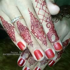 Gambar Rani Nail Henna Balehenna