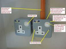 electrical installation wiring pictures january 2012