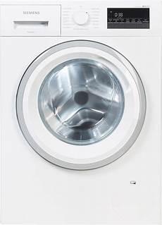 waschmaschine angebote siemens waschmaschine iq300 wm14nk20 8 kg 1400 u min von