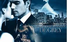 Cinquante Nuances De Grey Fifty Shades Of Grey