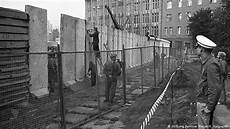 Berlin Wall Now For As As It Stood Germany
