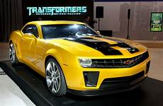 camaro transformers 1 car reviews 2010 camaro transformers bumblebee edition