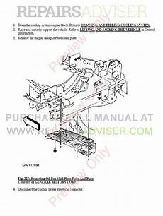 old cars and repair manuals free 2006 chevrolet ssr electronic throttle control chevrolet tahoe 2000 2006 my service repair manual pdf download