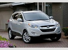 2013 Hyundai Tucson: Used Car Review   Autotrader