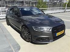 Audi A6 Competition - audi a6 3 0 tdi biturbo competition quattro 2015 audi a6