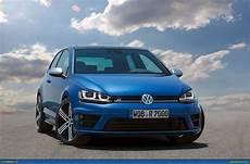 Ausmotive 187 Volkswagen Golf Vii R Photo Gallery