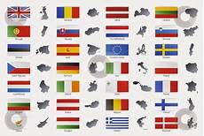 Mitglieder Der Eu - knowing speaking countries european day
