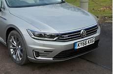 Volkswagen Passat Gte Estate Term Test Review
