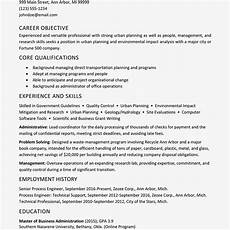 functional resume exle and writing tips