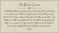 cursive handwriting worksheets 5th grade 22014 top 20 most beautiful amazing free cursive script fonts