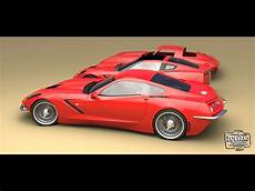 2015 zolland design chevrolet corvette c7 retro studio 6