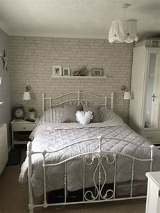 Tapete Schlafzimmer Grau - brick wallpaper in 2019 brick wallpaper bedroom white
