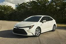 toyota corolla hybride 2019 electrifying design meets electrified power in the all new 2020 corolla hybrid toyota canada