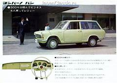 9 Best Images About Daihatsu Compagno On Pinterest  Other