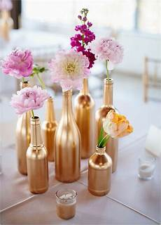 Tischdeko Blumen Hochzeit Selber Machen - 40 light fast and cheap table decoration ideas to amaze