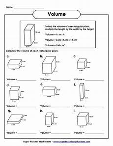 rectangle measurement worksheets 1587 volume of rectangular prism worksheet volume worksheets volume worksheets volume math 5th