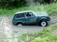 Lada Niva Offroad