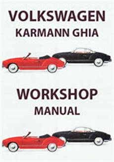 small engine repair manuals free download 1965 volkswagen beetle lane departure warning volkswagen karmann ghia workshop repair manual and spare parts catalogue