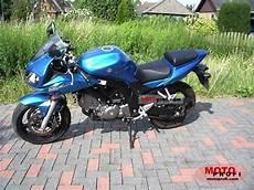 2006 suzuki sv 650 moto zombdrive