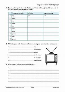 latest spanish teaching resources printable worksheets and whiteboard activities teachit