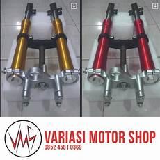Jual Variasi Motor by Jual Usd Shock Shok Assy Depan Byson Vixion