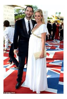 Tamzin Outhwaite And Husbandtom Ellis Welcome Second