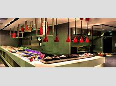 Affordable Must Try Halal Buffets in Singapore [Find Halal