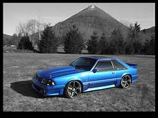 bmg88cobra 1988 ford mustang specs photos modification