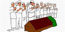 Kisah Nyata Jenazah Yang Diantar 70 Ribu Malaikat Tapi