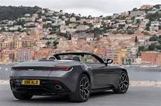 aston martin db11 volante 2019 aston martin db11 volante drive review