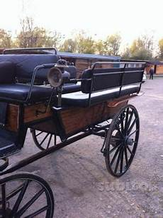 carrozza per cavalli calesse e carrozza per cavalli posot class