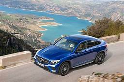 2019 Mercedes Benz Glc Coupe Specs Photos  2018