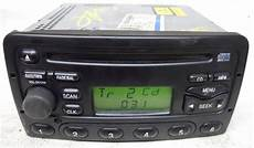 ford focus 2002 2003 2004 factory stereo cd player oem