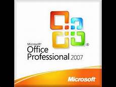microsoft office professional 2007 product key 100 works