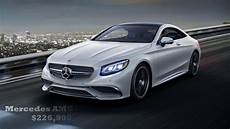 Mercedes Modelle 2018 - the most expensive mercedes models of 2018