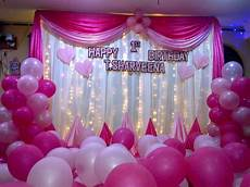 1st birthday decoration themes raags management services 1st birthday deco